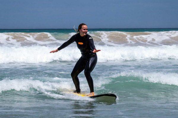 Torquay Learn to surf