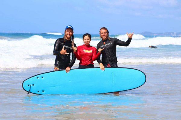 shakas surfers paradise