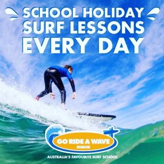 Looking for something to do with the kids these holidays?  #surflessons #surfschool #surf #surfhire #surfing